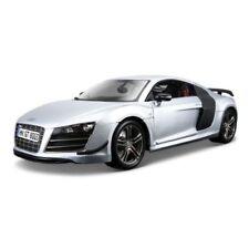 Véhicules miniatures noirs cars pour Audi