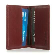Optexx ® RFID//NFC carte ASTUCCIO Leslie BORDEAUXTÜV /& zerifiziert
