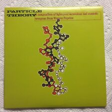 Particle Theory FLAMING LIPS Elvis Costello Mudhoney PROMO CD Warner/Reprise '93