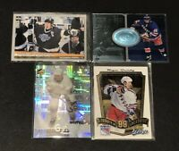 NHL UD Upper Deck SP SPX MVP Wayne Gretzky Insert Card Lot