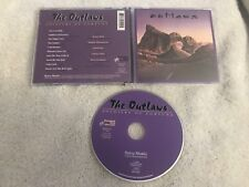 THE OUTLAWS SOLDIERS OF FORTUNE (WOUNDED BIRD RECORDS 2004) RARE OOP