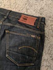 G star jeans 34 32 Dark blue