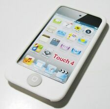 Soft Silicone Case For Apple iPod Touch 4 iTouch 4 Gen