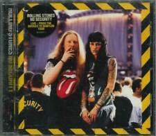 "THE ROLLING STONES ""No Security"" CD-Album"