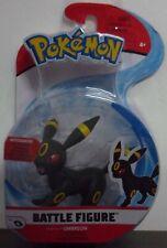 "Pokemon ~ Battle Figure Pack ~ Umbreon 3"" Figure Character"