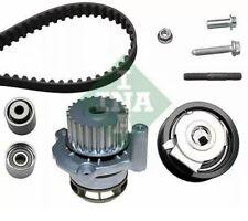 Timing Belt & Water Pump Kit INA Set 06F121011B AXX, BWA, BPY VW GOLF 2.0 GTi