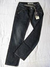 LTB New Marina Damen Blue Jeans W25/L34 regular fit low waist straight leg