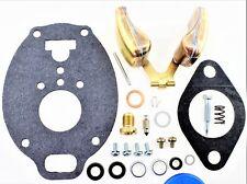 Carburetor Kit Float fits John Deere sprayer with TSX941 TSX941SL