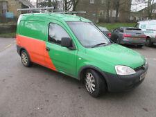 Vauxhall Combo 2 Commercial Vans & Pickups