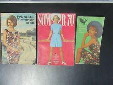 12 Kataloge DDR