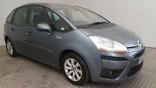 2010 CITROEN C4 PICASSO VTR + HDI GREY 1.6 DIESEL 5 SPEED MANUAL MPV