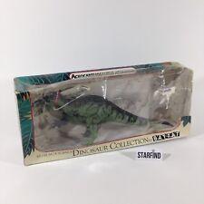 Battat Boston Museum Science Dinosaur Acrocanthosaurus Atokensis Figurine Figure