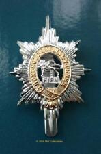 THE WORCESTERSHIRE REGIMENT CAP BADGE (Circa 1960's)