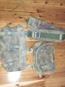 Australian Army Pouches