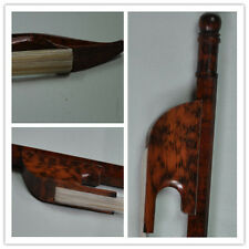 Good 4/4 snakewood Baroque cello Bow high quality free shipping 12