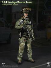 EASY&SIMPLE 1/6 ES FBI Hostage Rescue Team Field Operation Ver 26014A