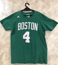 Adidas NBA Boston Celtics Isaiah Thomas T-shirt