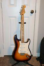 1994 Fender Standard Stratocaster MIM; Tobacco Burst; GREAT Condition