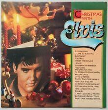 Excellent (EX) Elvis Presley 33 RPM Vinyl Music Records