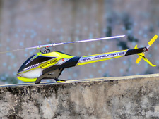 ALZRC - Devil 420 FAST FBL KIT Frame 420 RC Helicopter- Silver - 2019
