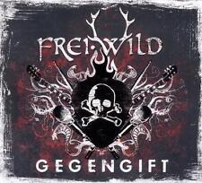 CD Gegengift von Frei.Wild (2010)  Oi Freiwild Digipack