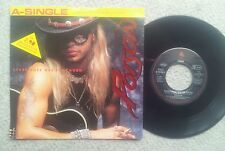 Poison Every Rose Has Its Thorn 1988 RARE a single vinyl 7 inch