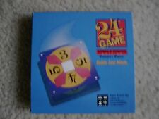24 Game Single Digits Edition Pocket Pack FAST MINDS  Math Sense  USA made