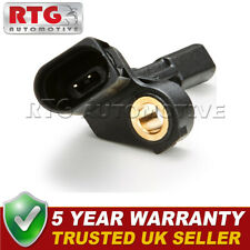 ABS Wheel Speed Sensor Rear Right Fits Audi A3 TT VW Golf Passat Seat Skoda