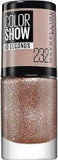 Maybelline New York Color Show Nail Polish 232 Rose Chic 7 ml