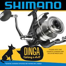 Shimano Spheros SW 6000 Spinning Fishing Reel