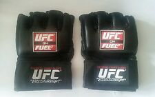 UFC on Fuel TV Gloves Rare Brand new 100 poster 200 Conor McGregor Ronda Rousey