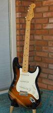 1998 Fender 57 Reissue American USA Stratocaster  EXCELLENT!!! w/ hard case