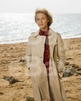 Broadchurch (TV) Charlotte Rampling 10x8 Photo