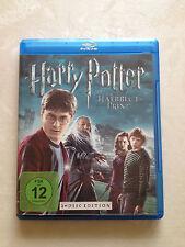 Harry Potter und der Halbblut Prinz (2 Disc Edition) BluRay