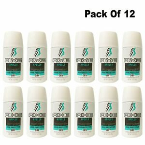 AXE APOLLO 48 HR PROTECTION DRY ANTIPERSPIRANT 1 OZ (PACK OF 12)