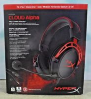 HyperX Cloud I Gaming Headset for PC PS4 & Xbox One (LK463)