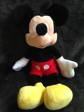 200 - Peluche doudou Mickey - 32 cm - Disney - NICOTOY SIMBA - Comme neuf
