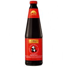 907g Panda Brand Austernsauce LEE KUM KEE Oyster Sauce GROßFLASCHE LKK