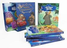 Disney Amazing Story Collection: Featuring 8 Action-Packed Adventures by Parragon Books Ltd (Mixed media product, 2016)