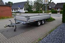 Pkw Anhänger Hochlader  G/gewicht - 2700kg