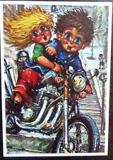 Carte postale : Motocross - N° B.102.18  (Michel Thomas)