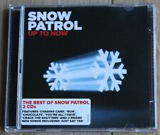 Snow Patrol - Up To Now (2009) - A Fine 2CD Set