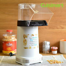 Cuisinart Hot air popcorn maker / CPM-100WKR / Popcorn maker / kitchen product