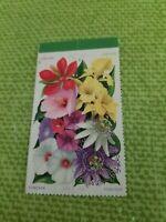 MNH La Florida Block of 4 Forever Stamps Scott# 4750-4753