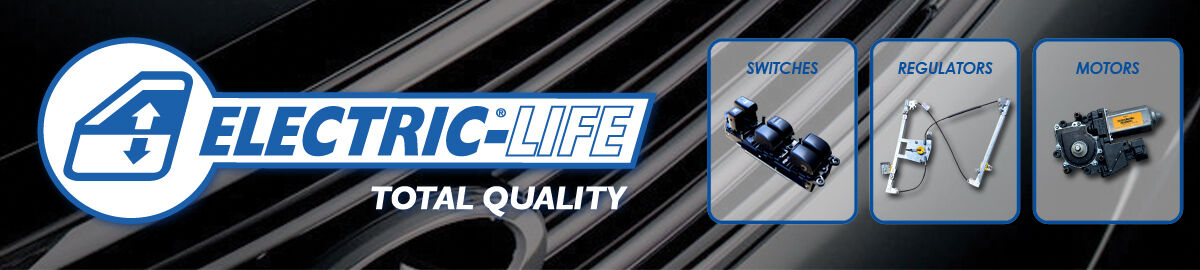 Electriclife Power Windows