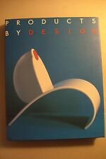 Graphis Products by Design 1 InternationalCollection Produktionsdesign 1994