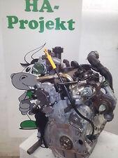 VW T5 Multivan 2,5TDI Motor Engine  BPC  inkl  neuer. PD Einheiten