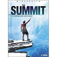 The Summit (DVD, 2009, 2-Disc Set)