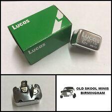Classic Mini Indicador De Luz Intermitente Relé GFU2125 Lucas Austin BMC 998 1275 3Q9