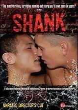 SHANK (DIRECTOR'S CUT) DVD MOVIE *NEW* AUS EXPRESS